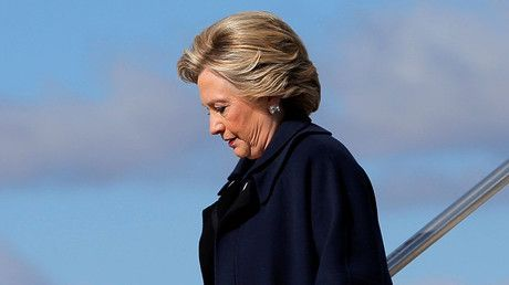US federal prosecutors to 'evaluate' Clinton's alleged corruption role in Russian uranium deal
