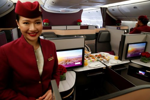 The world's 20 best airlines for 2019