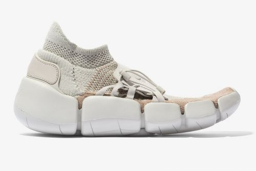 Nike Delivers a Tan Take on the Footscape Flyknit DM