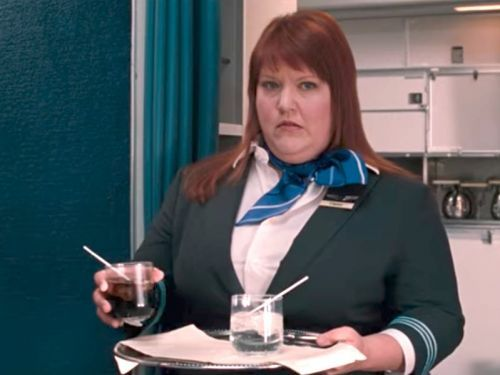Flight attendants reveal the craziest things they've seen at work