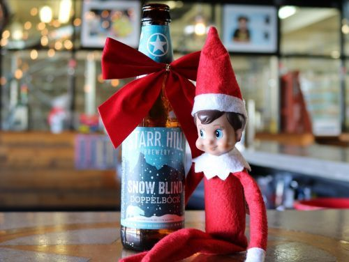 The Complete Guide to Holiday Beers at Virginia Craft Breweries
