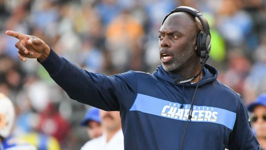 Chargers coach Anthony Lynn has NFL's strongest reaction to protests of George Floyd's death