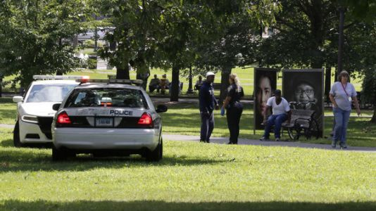 Dozens Overdose In Connecticut Park On Tainted Synthetic Marijuana