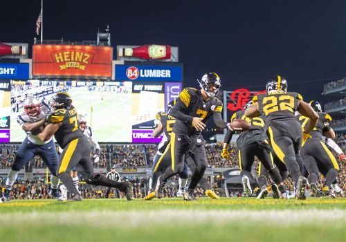 Gerry Dulac's report card: Steelers 17, Patriots 10