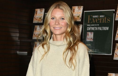 Goop Fans, Rejoice! Gwyneth Paltrow's Lifestyle Brand Is Getting a Netflix Series