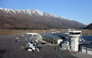 Queenstown Airport to be visited by 7.1 million passengers by 2045