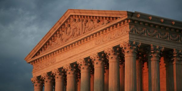 New poll indicates most Americans want to end lifetime appointments for Supreme Court justices