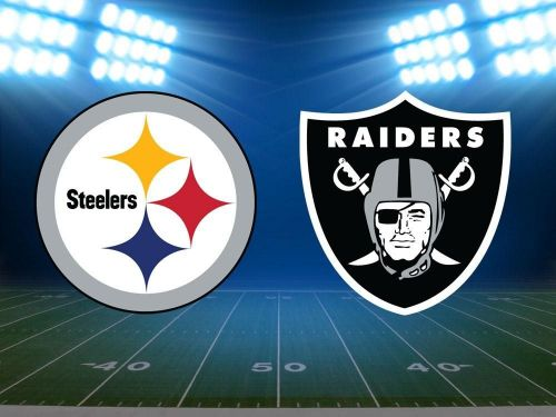 Steelers fall to Raiders in Oakland, 24-21
