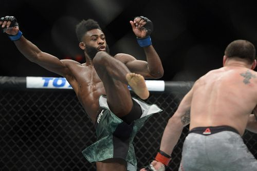 Aljamain Sterling wants Marlon Moraes rematch with UFC bantamweight title up for grabs