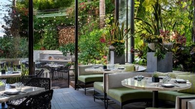 Four Seasons Hotel Los Angeles at Beverly Hills Announces a Re-Imagined Awards Season With a Stay and Dine Room Offer