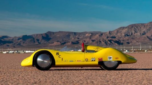 Buy This Harley-Powered Piece Of Hot Rod History