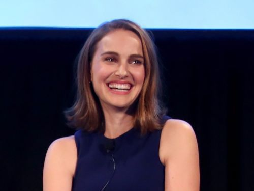Natalie Portman says she has experienced 'discrimination or harassment on almost everything I've ever worked on'