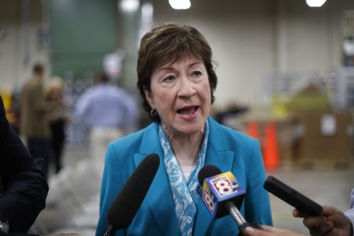 Collins: 'Wouldn't hurt' for Congress to protect Mueller