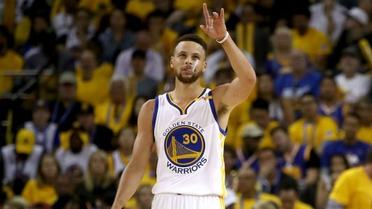 President Trump withdraws NBA champ Warriors' White House invitation