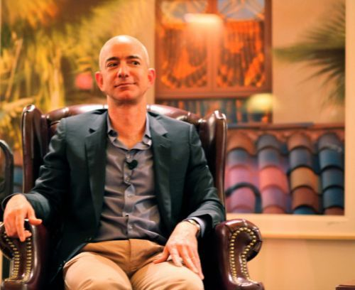 Jeff Bezos: Amazon Prime has more than 100 million members