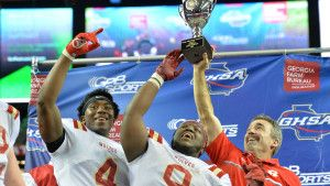 Poll talk: Five defending champs start No. 1; all remain top contenders