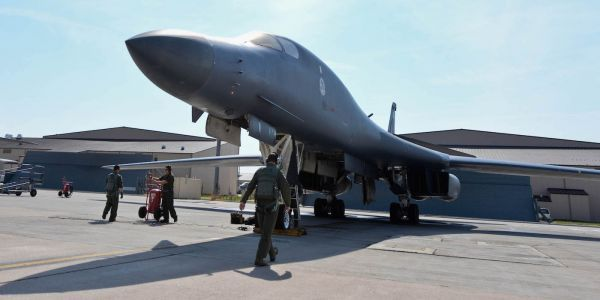 The Air Force has picked a base to test the military's new long-range anti-ship missile