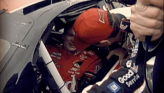 Budweiser's Tear-Jerking Tribute To Dale Jr. Includes Everything Except His Car Number