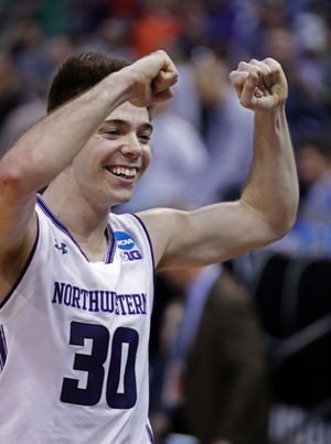 Northwestern looks to build on first run to NCAA tournament