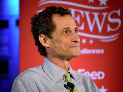 How Anthony Weiner went from a rising star in the Democratic Party to a sex criminal