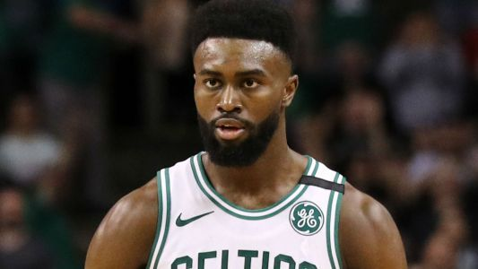 Jaylen Brown: Celtics going to NBA Finals in 2019, 'no question about it'