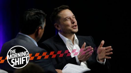 Elon Musk Plans To Stay With Tesla For The Long Haul, And Take $0 Home