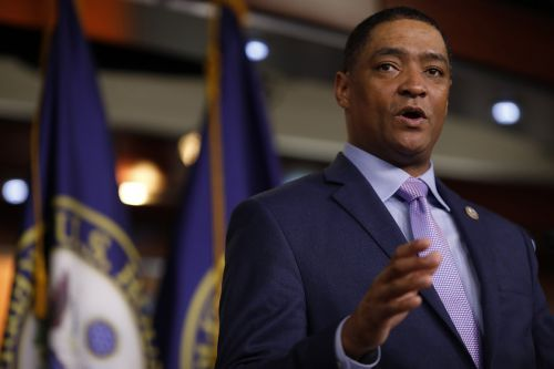 Cedric Richmond eyed for role on Biden campaign