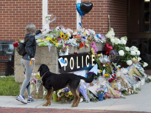 Slain Fredericton police officer Sara Burns was passionate about mental health, youth and her community