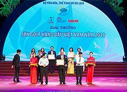 "Ba Na Hills Golf Club Voted in ""Top 10 Golf Courses In Vietnam"""