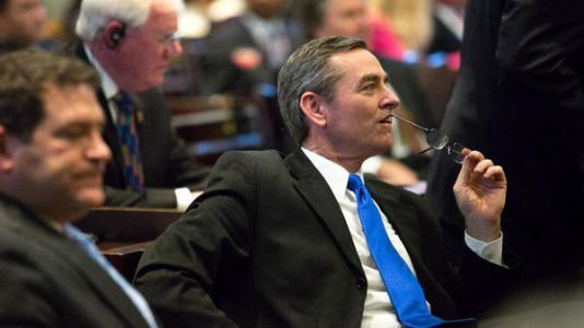 Tenn. Republican To Resign As House Speaker After Lewd And Sexist Texts