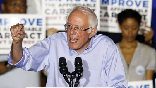 Bernie Sanders To Introduce Single-Payer Bill With Major Support In Senate