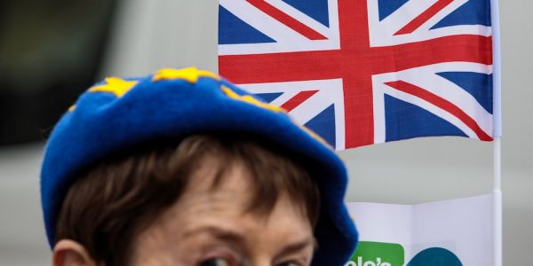 This poll shows millions of Brexit voters now want to remain in the EU