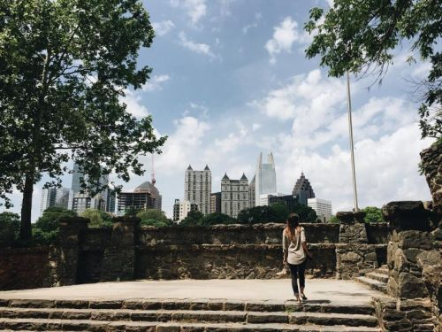 A Photography Guide to Atlanta The Beautiful