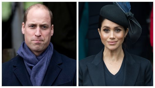 Prince William Growing 'Increasingly Frustrated' With Meghan Markle Amid Kate Middleton Feud