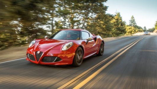 Whatever Replaces The Alfa Romeo 4C Won't Get A Manual Either