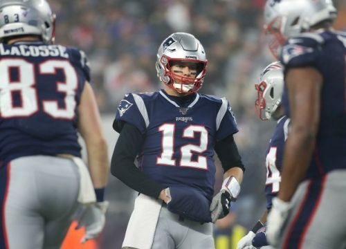 Patriots Report Card: Offense failed Pats in Wild Card loss to Titans