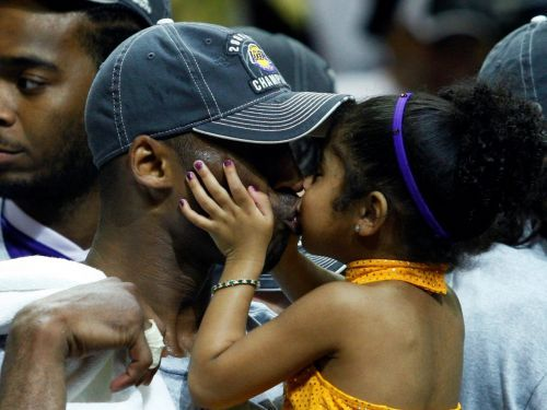 Nike calls Kobe Bryant a 'beloved' member of its family after his tragic death in a helicopter crash
