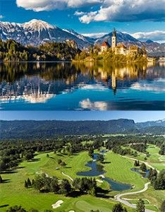 Slovenia To Host International Golf Travel Market 2018