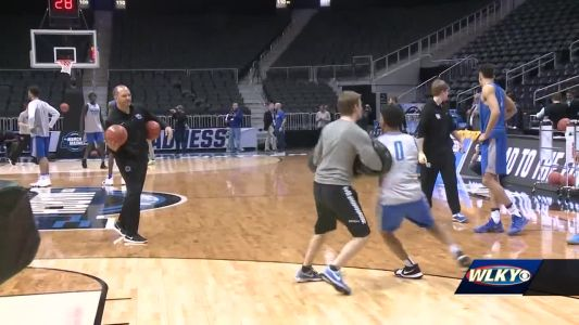 UK basketball prepares for Kansas State