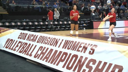 Cardinal edge Cornhuskers in National Championship