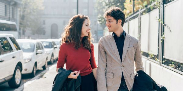 9 terms that define modern dating