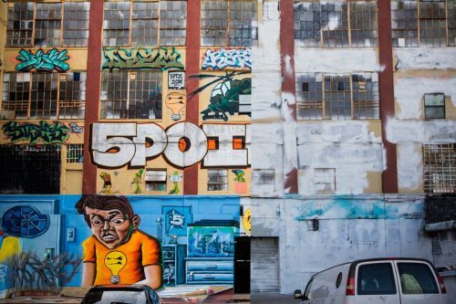 5Pointz Developers File Appeal Over $6.8 Million USD Payment For Whitewashed Works