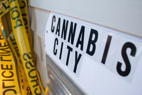 Black man faces up to 40 years in prison for transporting marijuana he obtained legally