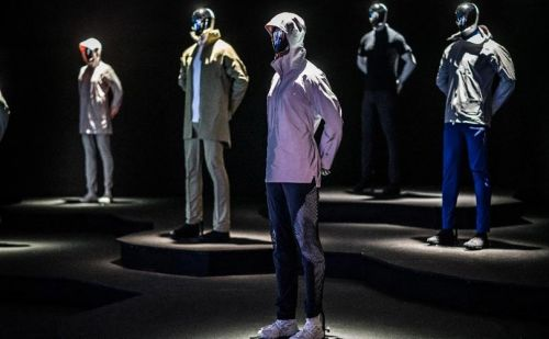 Urban Outdoor: Mammut brings nature and fashion together