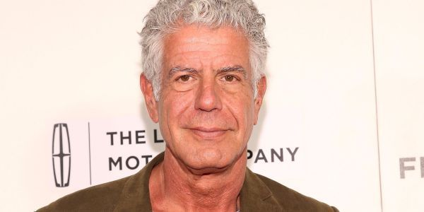 Anthony Bourdain leaves a legacy of joy in adversity he should have been proud of