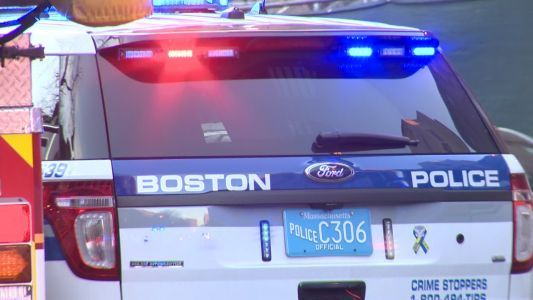 Police: Officer shot in Boston's South End