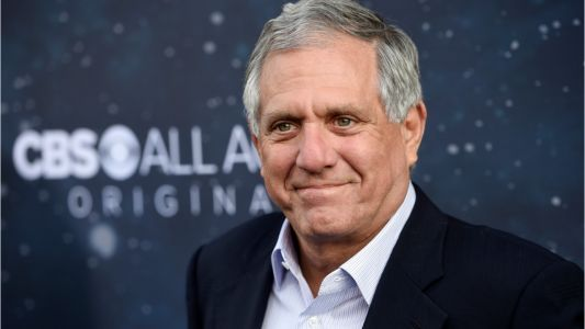 New sexual misconduct allegations emerge against CBS boss