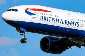 British Airways flights connecting China expands its Chinese cabin crew