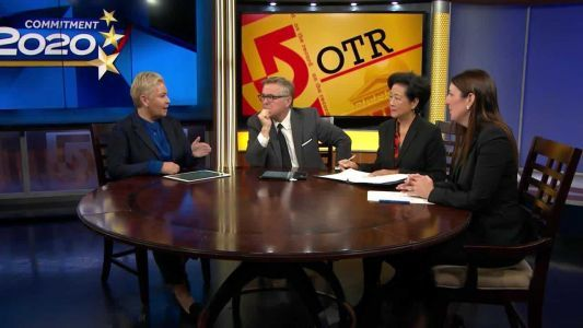 OTR: Will Marty Walsh run for re-election or go for governor?