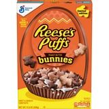 Reese's Puffs Bunny Cereal Is Here For Spring, So Somebunny Better Pass the Milk